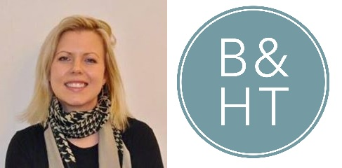 Sophie Caws, Brighton & Hove Therapies